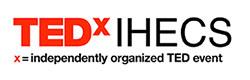 TedxIHECSlogo